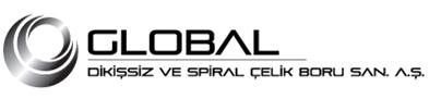 Global Boru - Kurumsal web sitesi